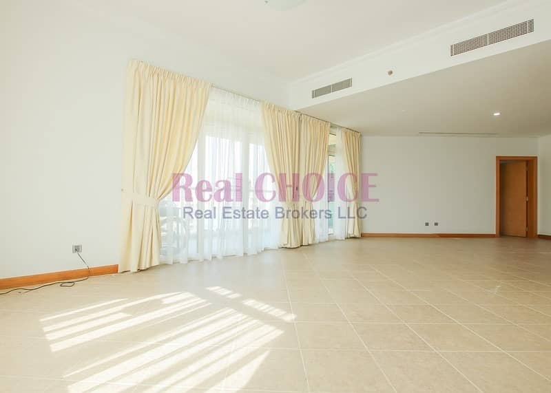 2 Exclusive Property Spacious 3BR Plus Maids Room