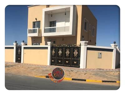 فیلا 5 غرفة نوم للبيع في الياسمين، عجمان - فيلا رائعة بالياسمين - موقع مميز و سعر مثالي - تملك حر