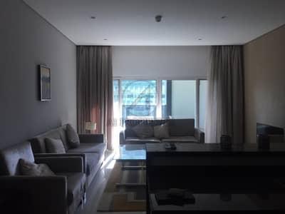 شقة 1 غرفة نوم للبيع في الخليج التجاري، دبي - Investor Deal | Large 1BR | Fully Furnished
