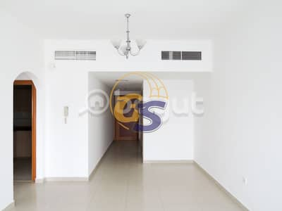 1 Bedroom Flat for Rent in Al Khan, Sharjah - Gorgeous 1 Bedroom flat - Al Taawun Area - Sharjah