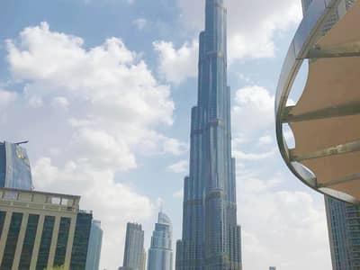 فلیٹ 3 غرفة نوم للايجار في وسط مدينة دبي، دبي - Pure Luxury   Address Residences Skyview   New