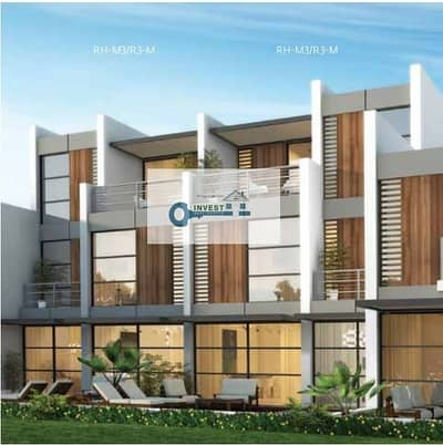 3 Bedroom Townhouse for Sale in Akoya Oxygen, Dubai - BRING YOUR DREAMS TO OUR REALITY   LUXURY VILLA AT AKOYA FROM 999