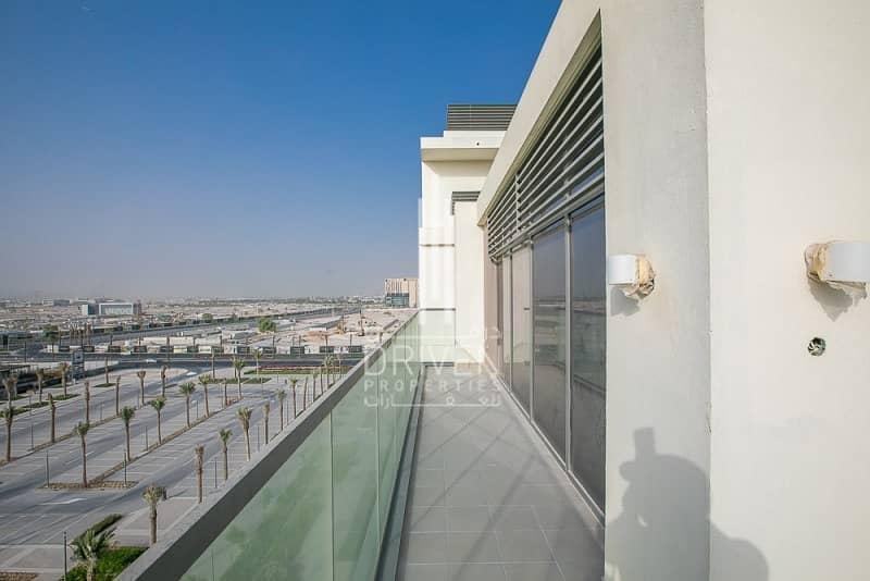 14 Corner Unit in High Floor|Full Park View