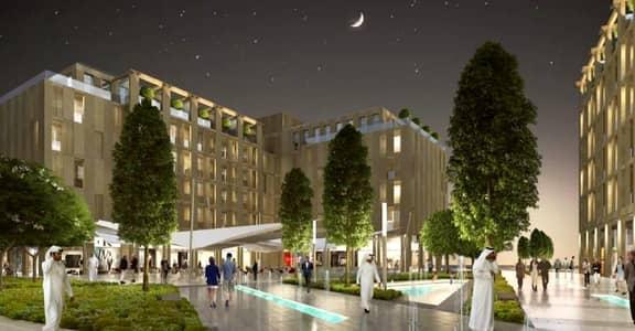 فلیٹ 1 غرفة نوم للبيع في مويلح، الشارقة - own your home in city-walk