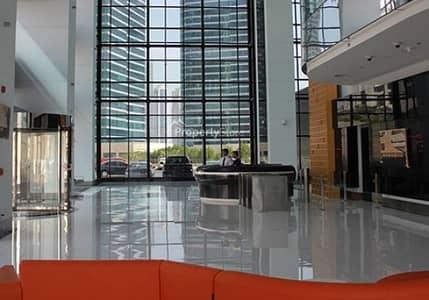مکتب  للايجار في أبراج بحيرات الجميرا، دبي - Full Floor Office /Shell & Core