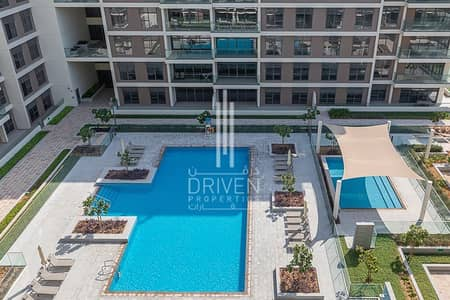 2 Bedroom Flat for Sale in Dubai Hills Estate, Dubai - Exclusive 2 Bed with Pool and Park Views