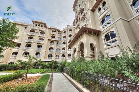 2 Bedroom Apartment for Sale in Palm Jumeirah, Dubai - Spacious 2 Bedroom Fully Furnished Private Garden