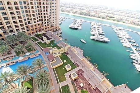 2 Bedroom Apartment for Sale in Palm Jumeirah, Dubai - EXCLUSIVE | High Floor C Type 2 Bedroom