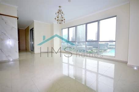 3 Bedroom Apartment for Sale in Downtown Dubai, Dubai - Motivated Seller | Full Burj & Fountain.