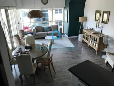 2 Bedroom Flat for Sale in Dubai Silicon Oasis, Dubai - Stunning Super luxurious I Upgraded  2 bedrooms I 2 parkings
