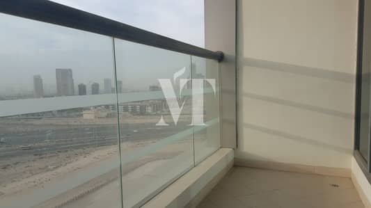 Studio for Rent in Dubai Sports City, Dubai - Huge Studio|Chiller Free|6CHQ|Kitchen Appliances