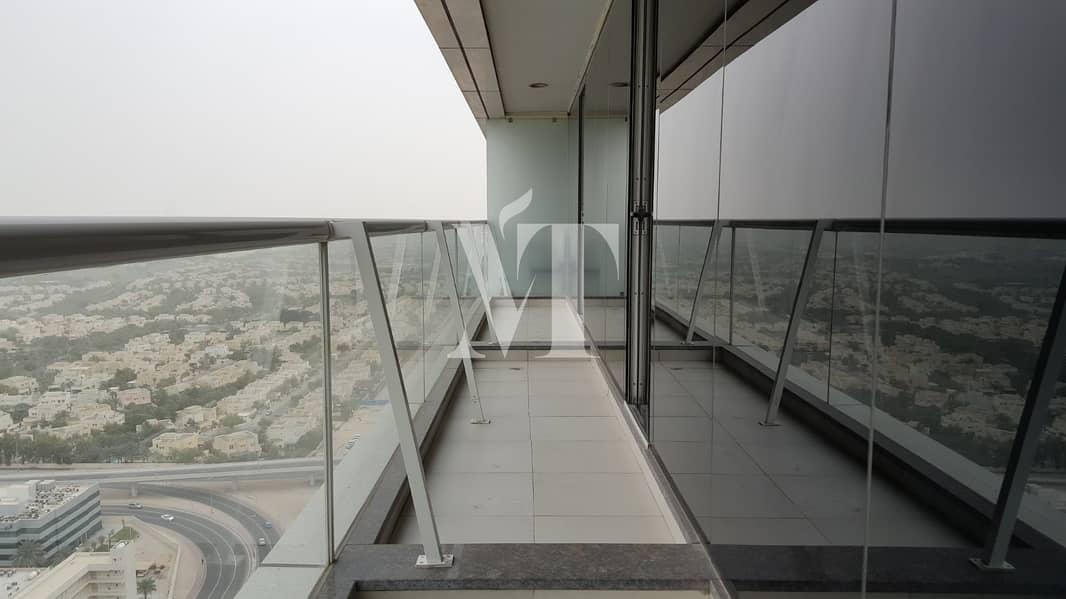 2 Investor Deal|8.5 % ROI| 80K 1 CHQ|High Floor