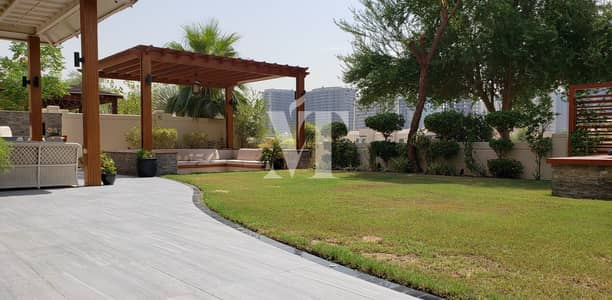 5 Bedroom Villa for Sale in Dubai Sports City, Dubai - Tastefully Upgraded|Type C1| 5 Bed | VOT