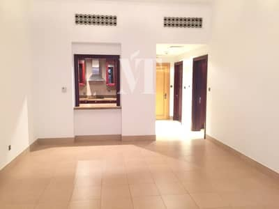 1 Bedroom Apartment for Sale in Old Town, Dubai - 1 Bedroom | Private Garden | Unfurnished