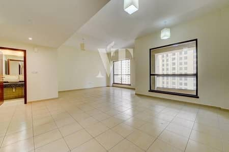 3 Bedroom Flat for Sale in Jumeirah Beach Residence (JBR), Dubai - Amazing 3 Spacious Bedroom - High Floor