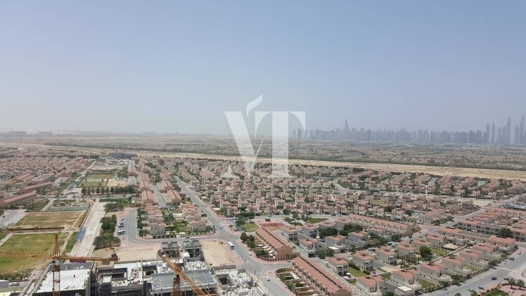 Immaculate|Furnished|High Floor|Marina View