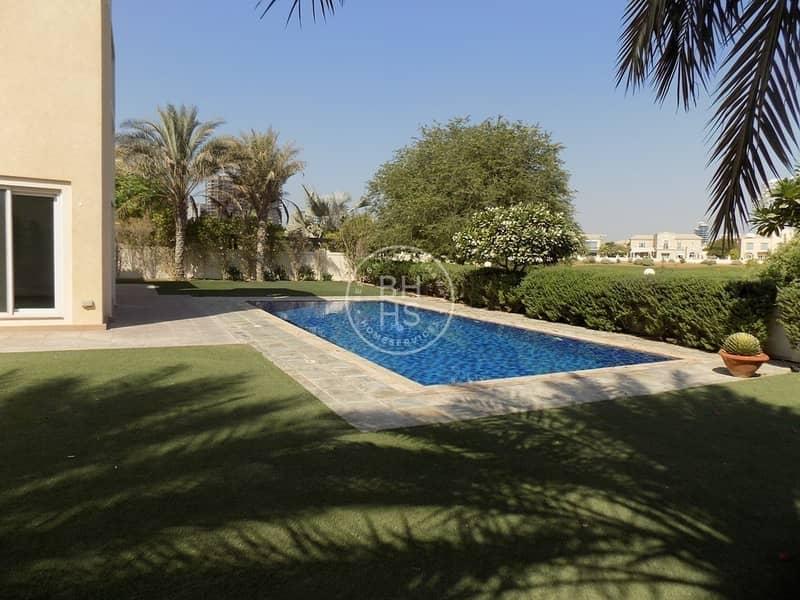 2 Exquisite A1 Villa l Spectacular Golf Course Views