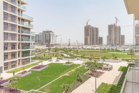 فلیٹ 1 غرفة نوم للبيع في دبي هيلز استيت، دبي - LOWEST PRICED Garden & Park facing 1 Bed