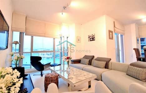 2 Bedroom Flat for Sale in Downtown Dubai, Dubai - 2 Bedroom | Burj Khalifa & Fountain View