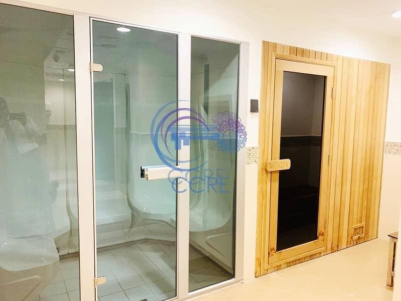 2 2BR+Maid/storage room|Dubai Whraf |12 Cheques
