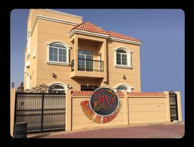 فیلا 5 غرفة نوم للبيع في الياسمين، عجمان - فيلا حديثة بمواصفات جذابة و تشطيب رائع بسعر مثالي