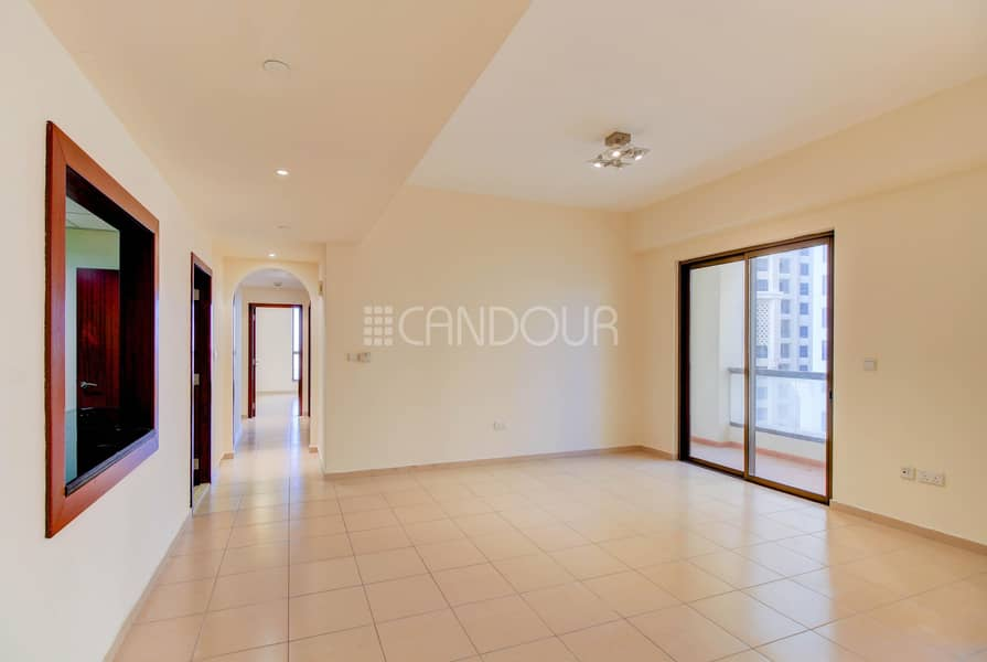 2 Spacious 2 Bed | Sea View | Ready to Move in