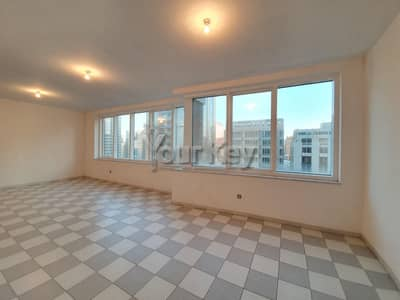 4 Bedroom Flat for Rent in Sheikh Khalifa Bin Zayed Street, Abu Dhabi - Spacious 4BR with Maid partial Sea View
