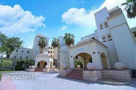 3 Bedroom Flat for Sale in Dubai Festival City, Dubai - Awe-inspiring Fully Upgraded 3 beds + Maid's room