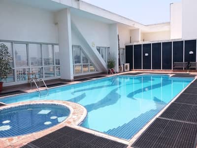 2 Bedroom Apartment for Rent in Tourist Club Area (TCA), Abu Dhabi - Pleasant Apartment 2 BHK 2 Bathrooms In Tourist Club Area