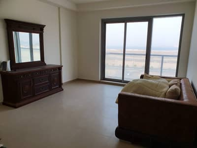 1 Bedroom Apartment for Sale in Al Marjan Island, Ras Al Khaimah - Panoramic View One Bedroom high floor