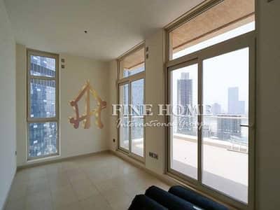شقة 3 غرف نوم للبيع في جزيرة الريم، أبوظبي - Don't Think Twice 3BR+M Mangrove Place