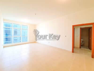 1 Bedroom Apartment for Rent in Al Hosn, Abu Dhabi -  gym & Extra  Storage