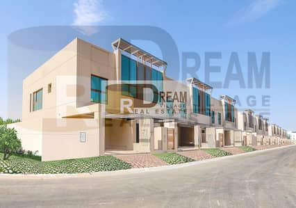 4 Bedroom Villa for Sale in Meydan City, Dubai - Own a villa with a discount of up to AED 750