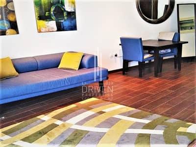 استوديو  للبيع في مدينة دبي الرياضية، دبي - Best Studio | Fully Furnished | Golf View