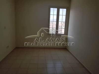 شقة 1 غرفة نوم للايجار في المدينة العالمية، دبي - شقة في طراز إنجلترا المدينة العالمية 1 غرف 30000 درهم - 4407836