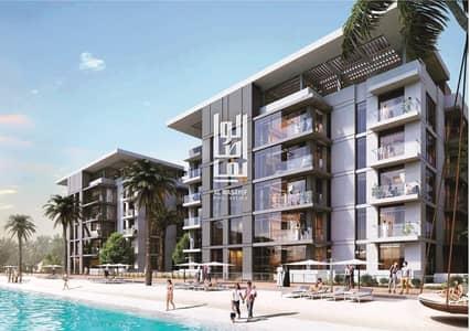 شقة 1 غرفة نوم للبيع في مدينة محمد بن راشد، دبي - 1 BHK spacious Apartment - Crystal Lagoon View -