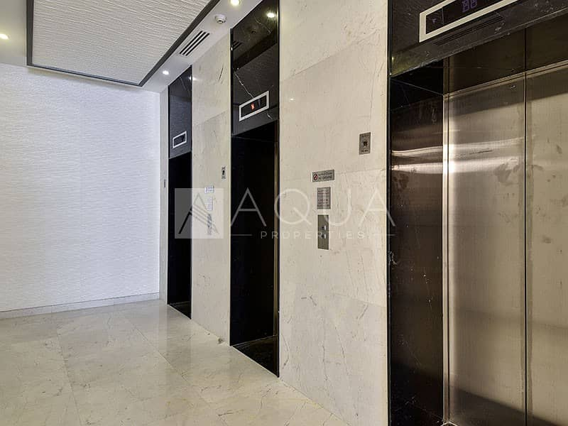 10 Brand New Stunning Studio on High Floor