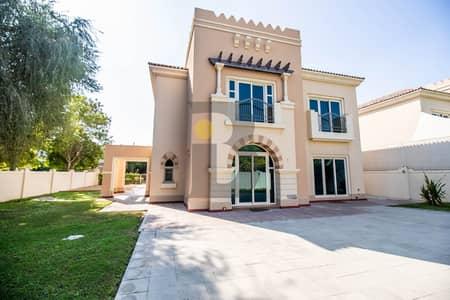 5 Bedroom Villa for Rent in Dubai Sports City, Dubai - 5 Bedroom Villa in Victory Heights   Carmen