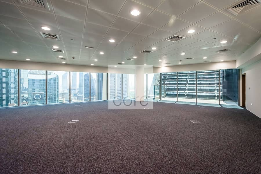 2 Premium Office Space for lease | DIFC