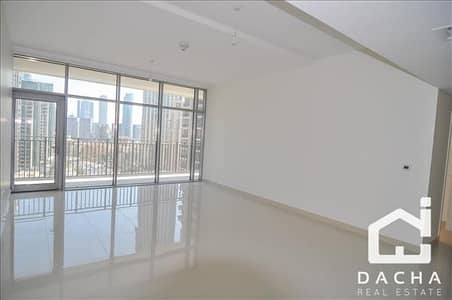 Huge // 3BR+Maid // City View