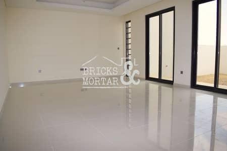 فیلا 5 غرف نوم للايجار في أكويا أكسجين، دبي - Brand New | Desert Views | Maids | Quiet Location
