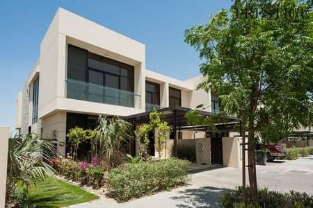 فیلا 5 غرفة نوم للبيع في داماك هيلز (أكويا من داماك)، دبي - Fully furnished