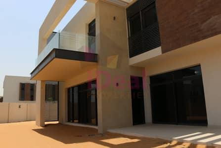 4 Bedroom Villa for Rent in Yas Island, Abu Dhabi - 4BR West Yas Villa!!