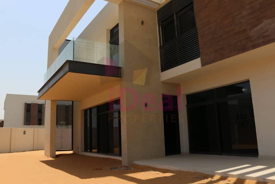 4BR West Yas Villa!!