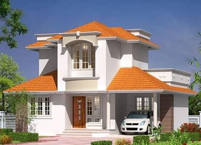ارض تجارية  للبيع في المنامة، عجمان - ارض  تجاريه المنامة حوض 8 بجانب المدارس  قريب على الشارع الرئيسي