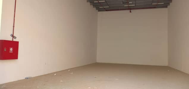 Warehouse for Rent in Al Jurf, Ajman - Brand new Warehouse  for rent Al Jurf industrial, Ajman