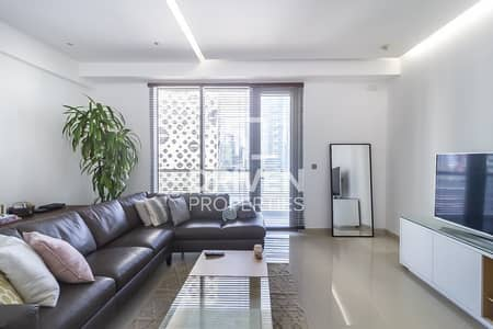 1 Bedroom Flat for Sale in Business Bay, Dubai - Elegant 1 Bed Apt with Burj Khalifa View