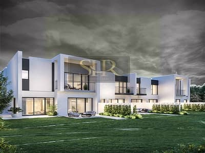 3 Bedroom Townhouse for Sale in Dubailand, Dubai - Spacious 3-4 Bedroom Townhouses In La Rosa Phase 2