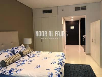 استوديو  للبيع في الخليج التجاري، دبي - Fully Furnished Studio for Sale in Business Bay
