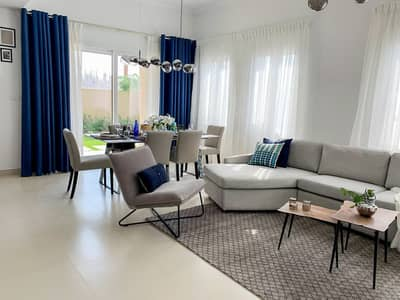 3 Bedroom Townhouse for Sale in Serena, Dubai - PAY 25/75 5 YRS POST HANDOVER | 4% DLD WAIVER
